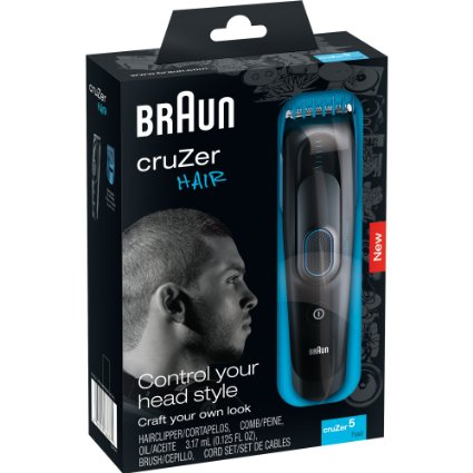 Top 10 Best Hair Clippers For Men In 2020 Review