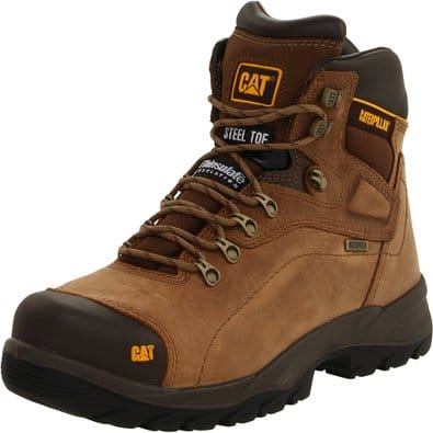 Top 10 Best Waterproof Work Boots For Men And Women In 2020 Review