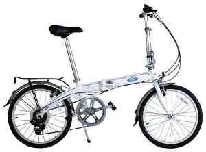 Ford Dahon Folding Bike