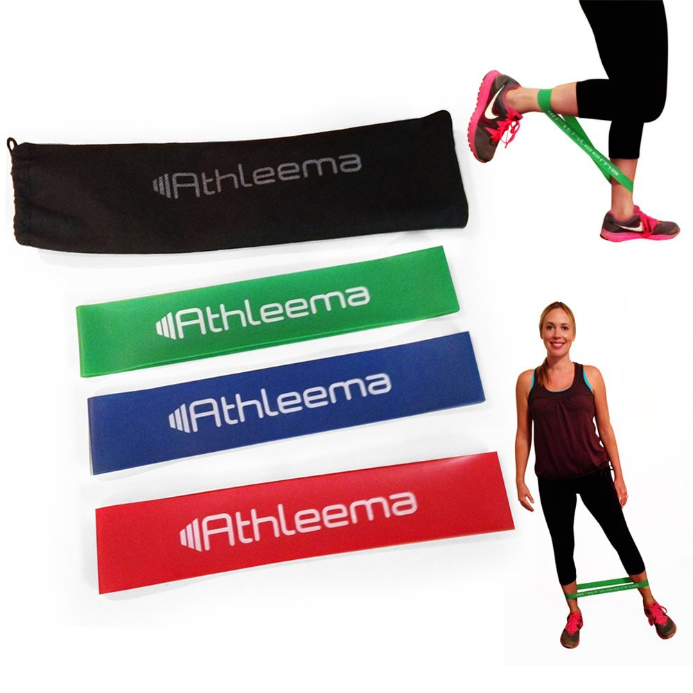 Kinzi Exercise Bands: Top 10 Best Resistance Bands In 2015 Reviews