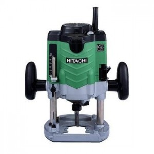 Hitachi M12VE 3-14 Peak High-Powered Variable Speed Plunge Router