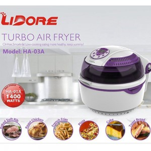 Top 10 Best Air Fryers in 2017 Review