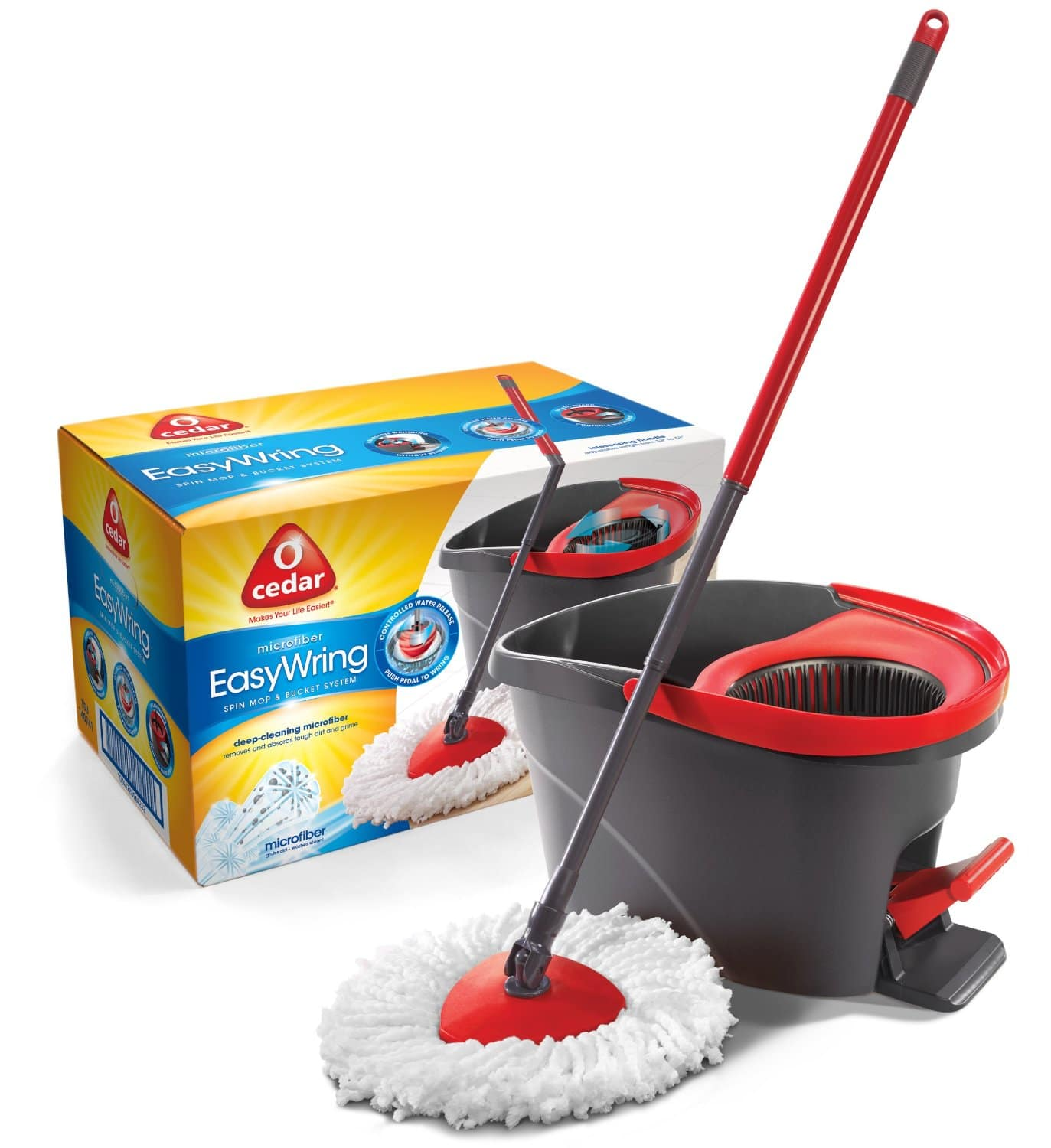 Top 10 Best Mopping Supply Buckets In 2019 Review