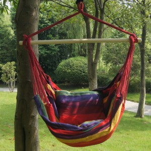 Top 10 Best Hammock Chairs and Swings In 2018 Review