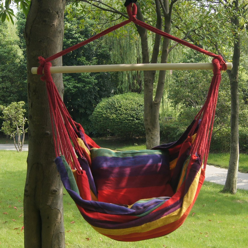 Top 10 Best Hammock Chairs and Swings In 2020 Review