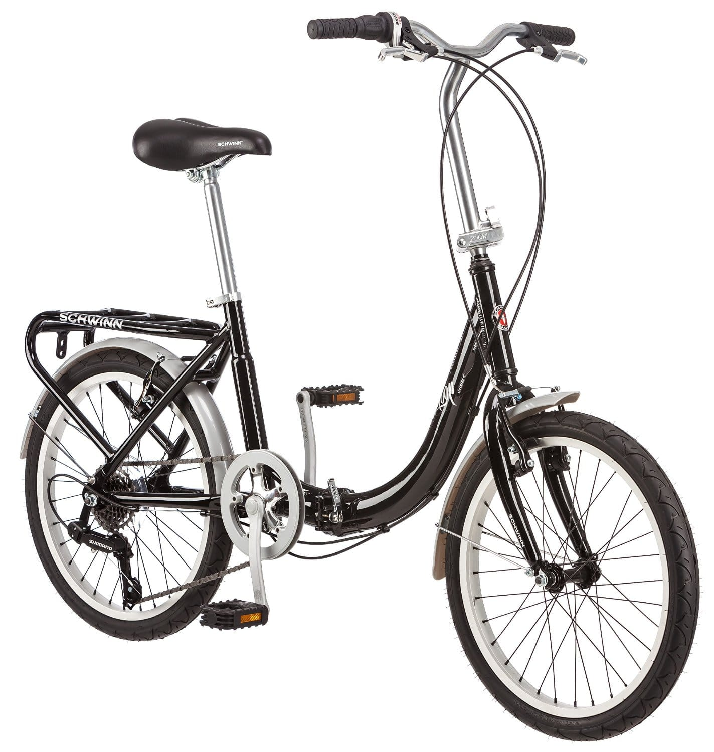 Top 10 Best Folding Bikes In 2019 Reviews