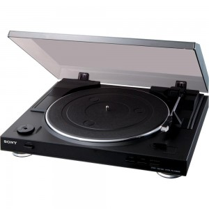 Top 10 Best Turntables In 2017 Review