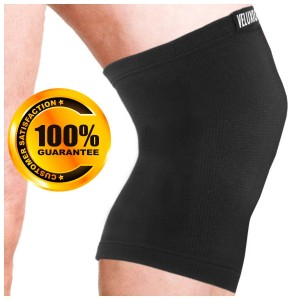 Veluxio Premium Knee Support Sleeve