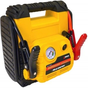 Top 10 Best Jump Starters in 2018 Review