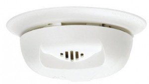 4 each First Alert Smoke Alarm (SA303CN3) [Misc.]