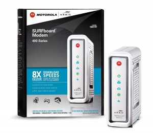 Top 10 Best Cable Modems in 2018 Review