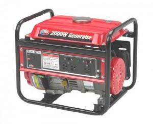 All Power America APG3014 2,000 Watt 4-Stroke Gas Powered Portable Generator
