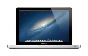 Apple MacBook Pro MD101LLA 13.3-Inch Laptop