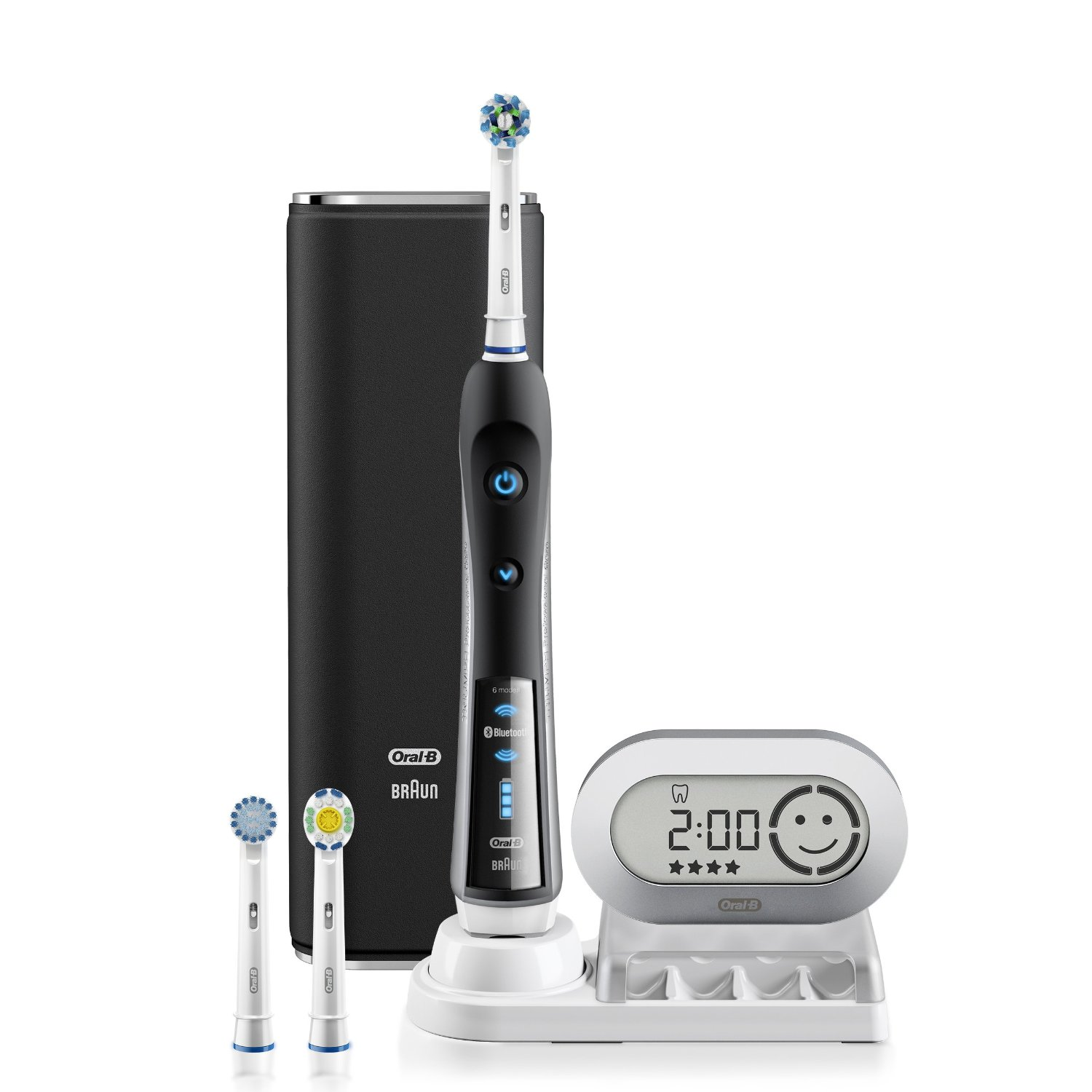 Top 10 Best Electric Sonic Toothbrushes 2019 Reviews