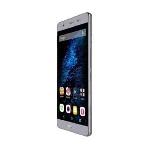 BLU Energy X Plus Smartphone - With 4000 mAh Super Battery- US GSM Unlocked - Grey