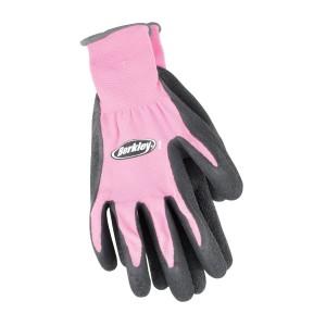 Berkley Coated Grip Gloves, BTLCFG Catch Management
