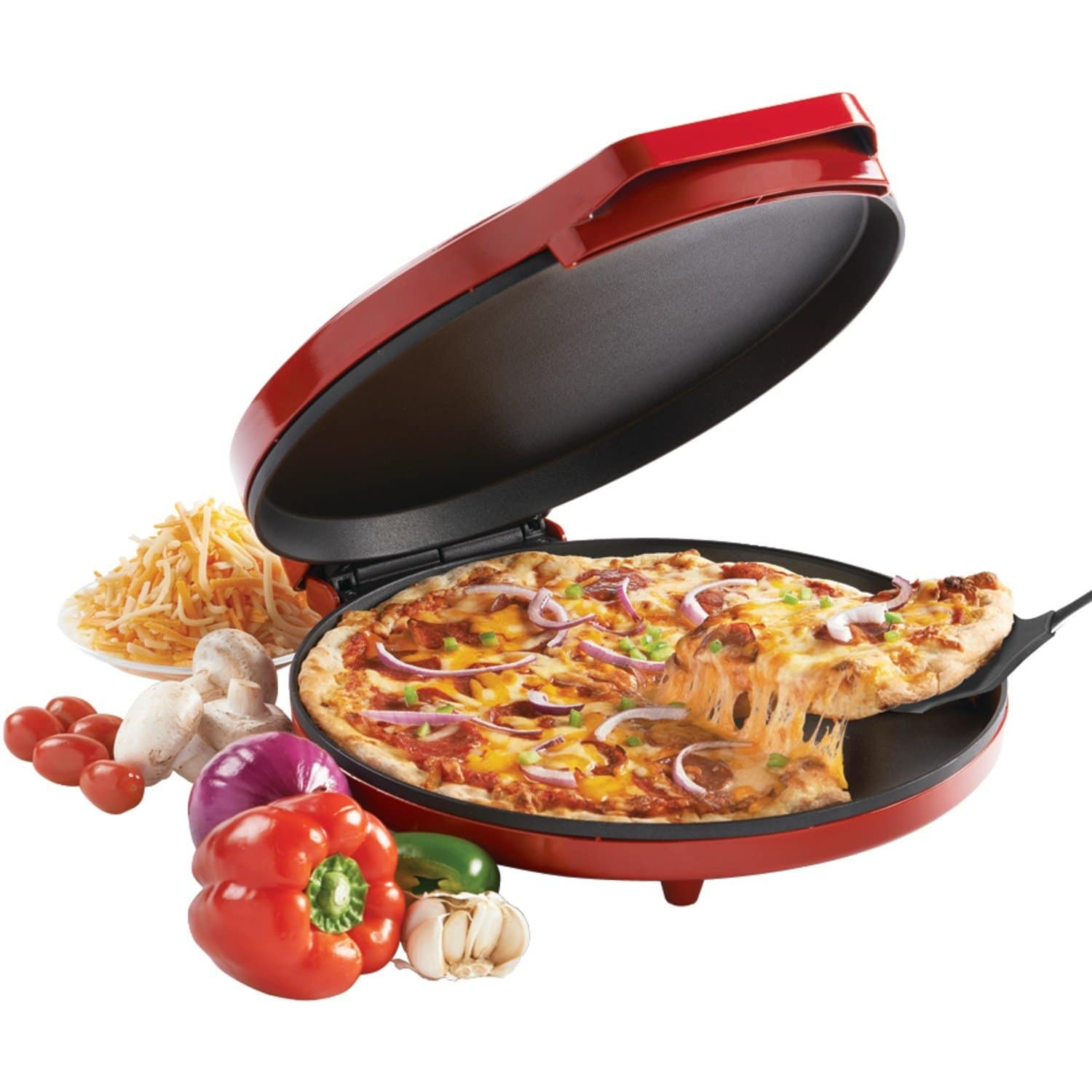 Top 10 Best Home Pizza Ovens in 2020 Reviews
