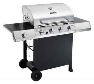 Top 10 Best Gas Grills 2017 Review