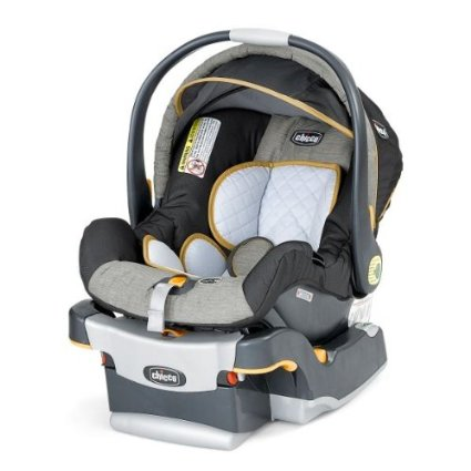 Top 10 Best Baby Car Seats 2020 Review