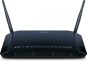 D-Link DIR-632 Wireless-N 8-Port Router
