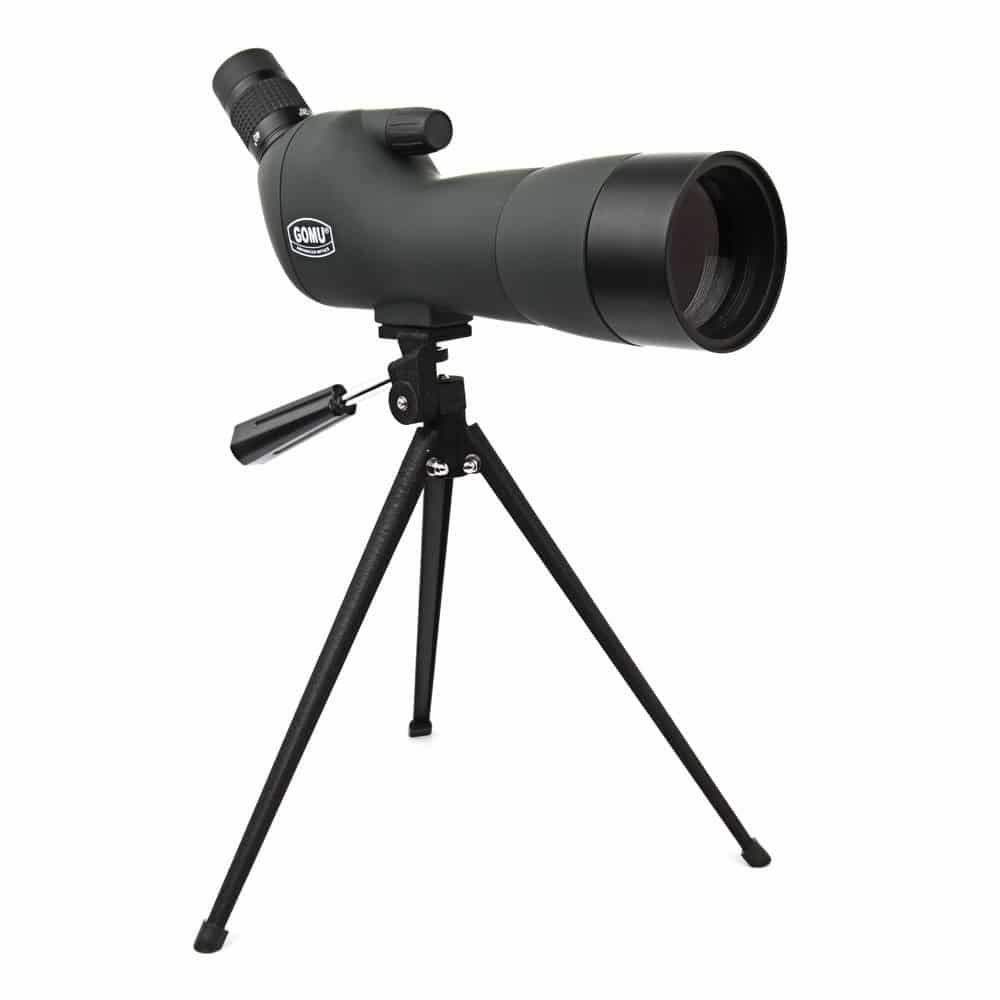 Top 10 Best Spotting Scopes In 2020 Review