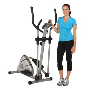Exerpeutic 1000Xl Heavy Duty Magnetic Ellipticals with Pulse