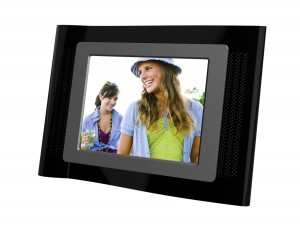 HP sd828a1 8-Inch Smart WiFi digital Photo Frame