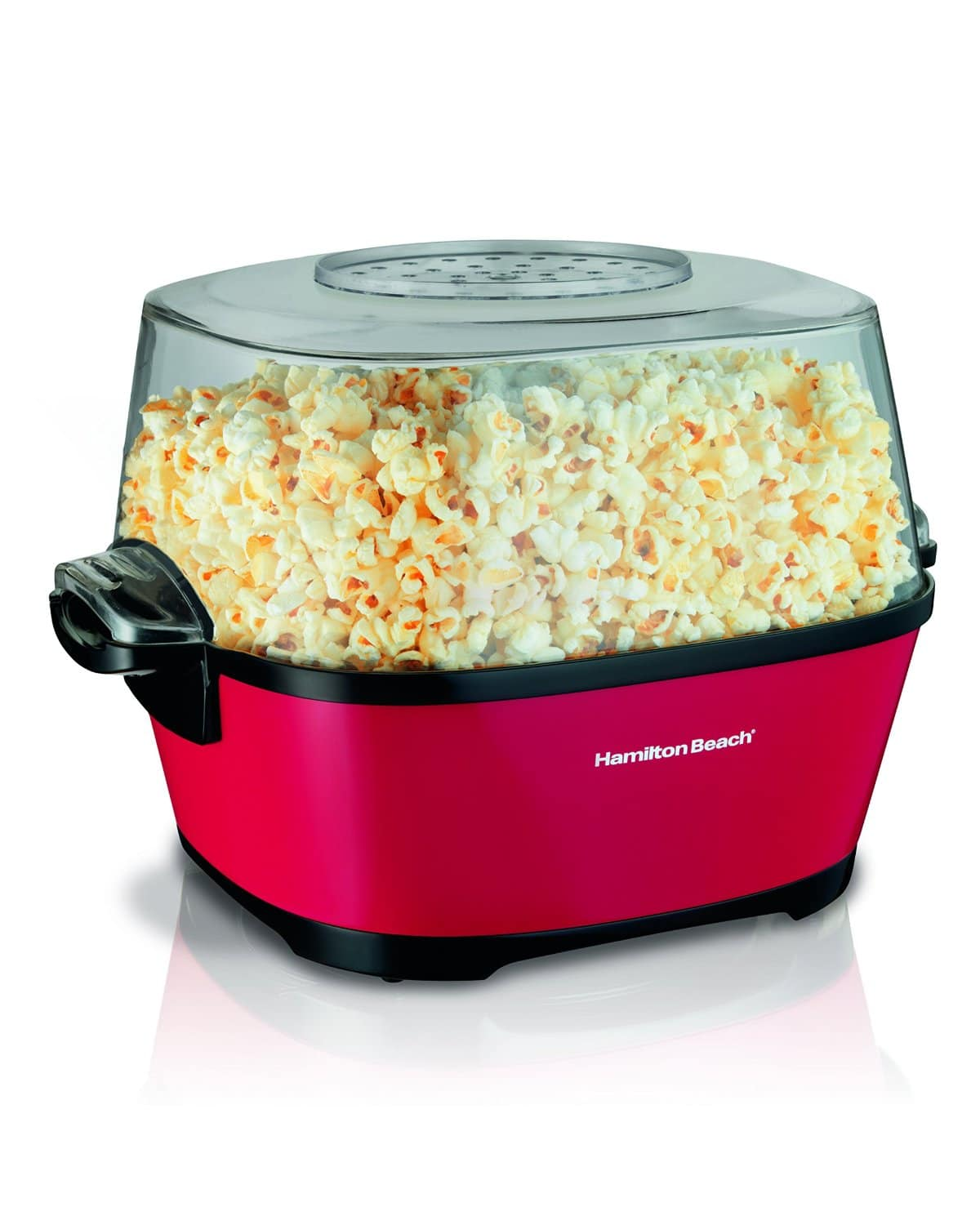 Top 10 Best Popcorn Poppers in 2019 Reviews