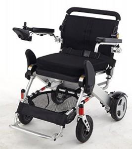 Heavy Duty KD Smart Chair Power Wheelchair