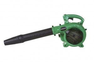 Hitachi RB24EAP 23.9cc 2-Cycle Gas Powered 170 MPH Handheld Leaf Blower (CARB Compliant)
