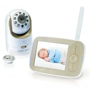 Top 10 Best Baby Monitors 2017 Reviews