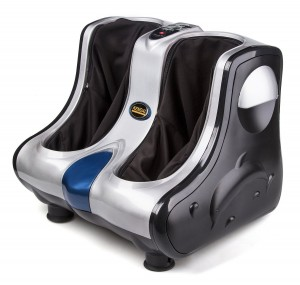 Top 10 Best Foot Massage Machines in 2018 Review