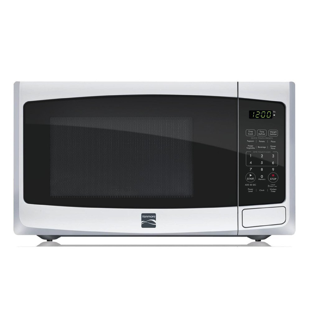 Top 10 Best Microwave Ovens 2020 Review