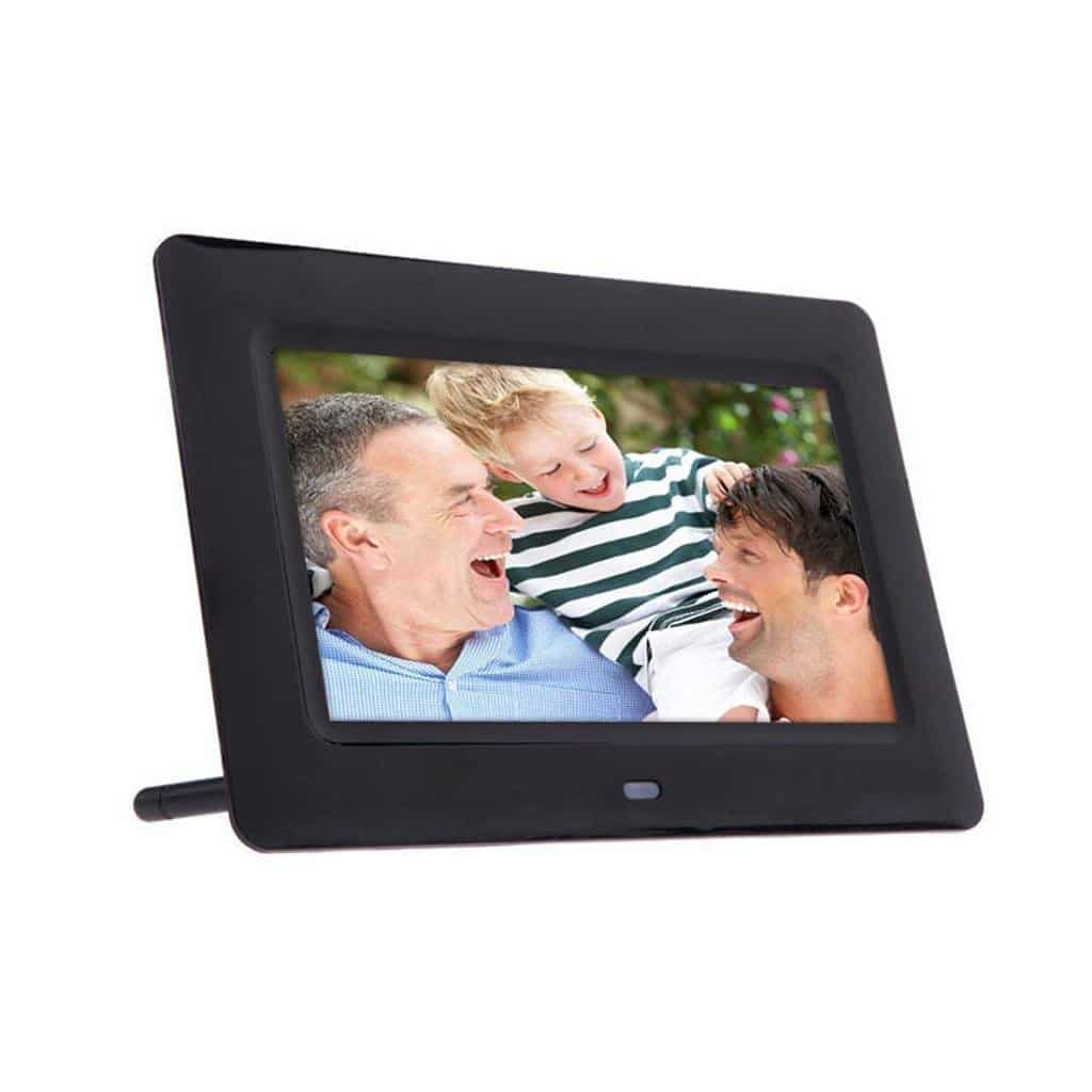 Top 10 Best Wireless Digital Frames In 2020 Review