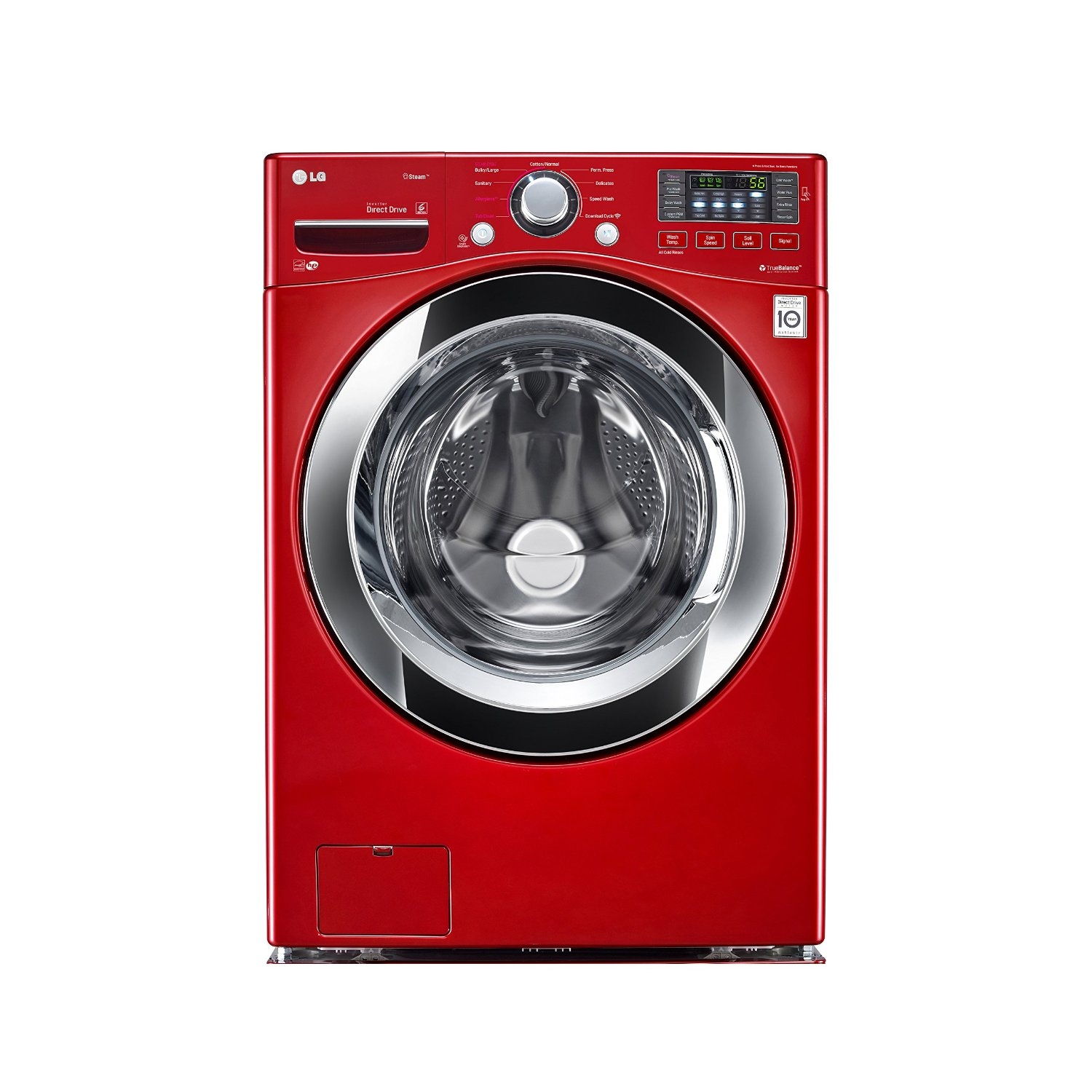 Top 10 Best Front Load Washers 2018 Review