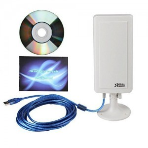 Leadrise Long Distance Booster WiFi Predator up to 1 Mile Away Spots Antenna