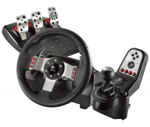 Top 10 Best Gaming Steering Wheels In 2017 Review