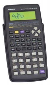 Merangue SC818BL Graphics 101 Calculator