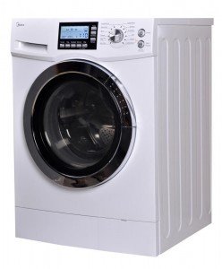 Midea 2.0 Cu. Ft. Combination WasherDryer Combo