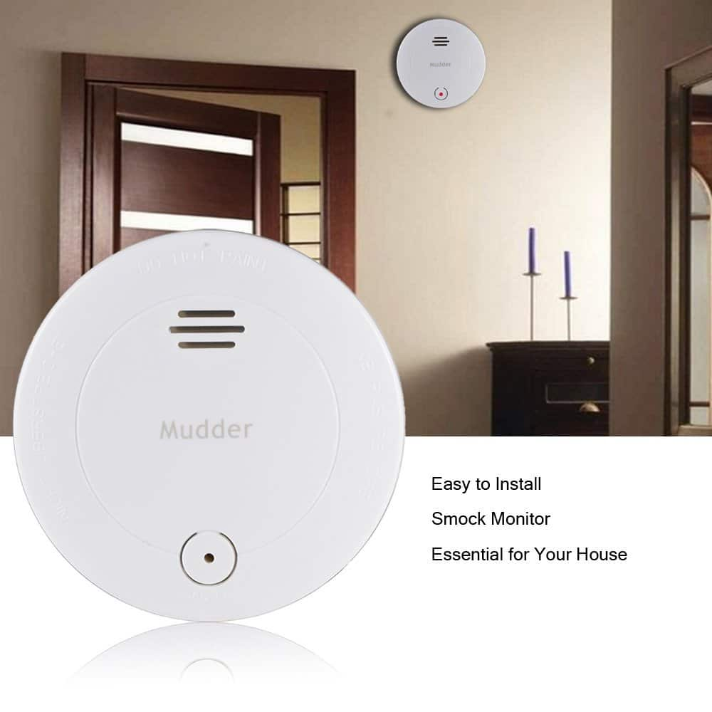 Top 10 Best Smoke Detectors For Home & Kitchen In 2020 Review