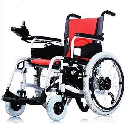 Top 10 Best Electric Wheelchairs In 2020 Review