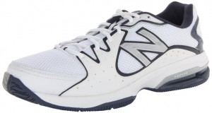 New Balance Men's MC786 Cushion Tennis Shoe