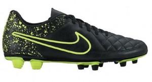 Nike Men's Tiempo Rio II FG Soccer Cleat