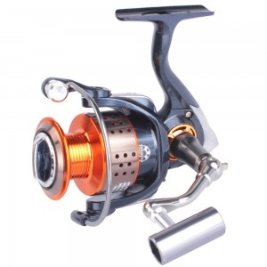 Pisfun New GT4000 Metal Spinning Fishing Reels Saltwater Carp Reels 11BB Carp Fishing Wheel Spinning Reel CNN Handle