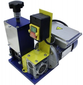 Powered Copper Wire Stripping Machine Motorized Cable Stripper =FREE BLADE!=