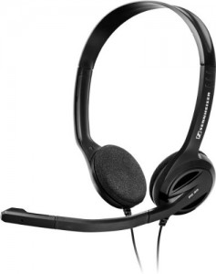 Sennheiser PC 36 Call Control USB Binaural Headset