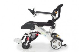 Smart Chair - Electric Wheelchair