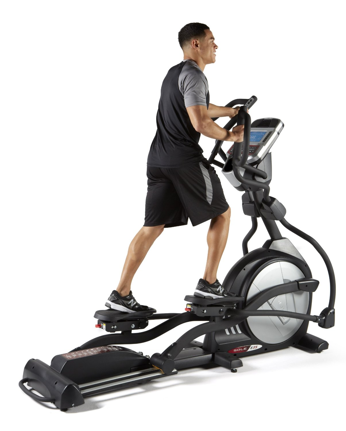 Top 10 best elliptical machine for weight loss In 2019 Reviews