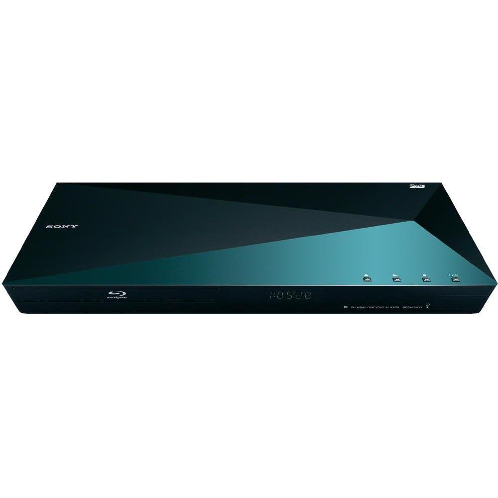Top 10 Best Blu-Ray Players In 2020 Review