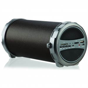 SoundLogic XT Bluetooth Indoor & Outdoor Party Speaker with Subwoofer